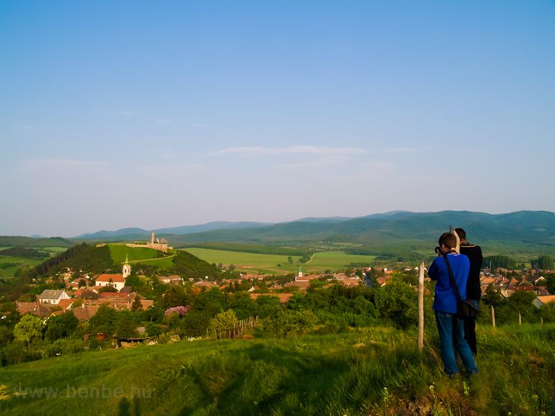 Bzmot és fotósok Nógrádban fotó