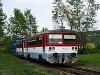 A ŽSSK 812 064-4 Füleken (Fil'akovo, Slovakia)