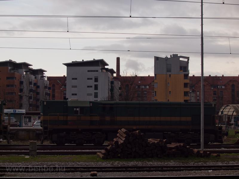 Ljubljana fotó