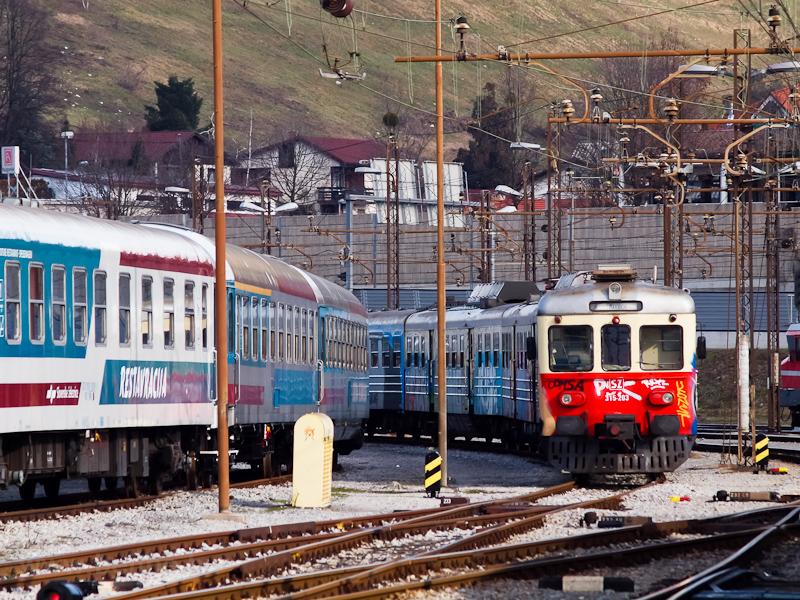 Az ŠZ 315-203-as Gomul fotó