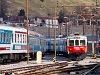 Az ŠZ 315-203-as Gomulka Mariborban