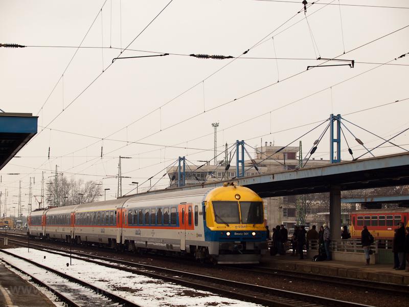 A Bmxtz 001 Debrecenben fotó