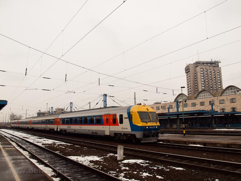 The Bmxtz 001 seen at Debrecen photo