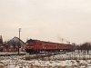 Az MDmot 3022/Btx 016 Debrecen és Szepeshalom között