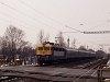 A V43 2262 Ebes és Debrecen között