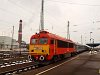 Az M41 2322 Debrecenben