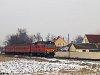 Az MDmot 3022 Debrecen és Szepeshalom között