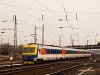 A BVmot 001 Debrecenben