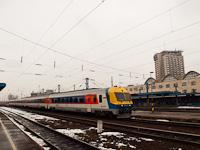A Bmxtz 001 Debrecenben
