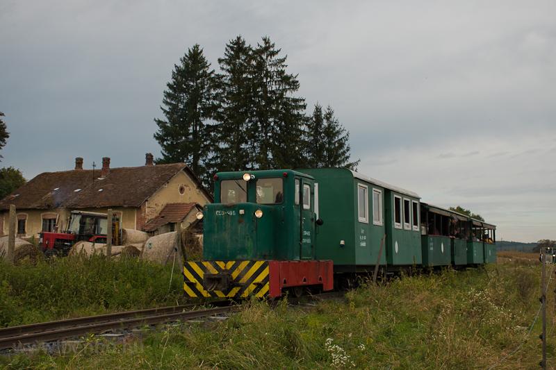 The Csömödéri Erdei Vasút C photo