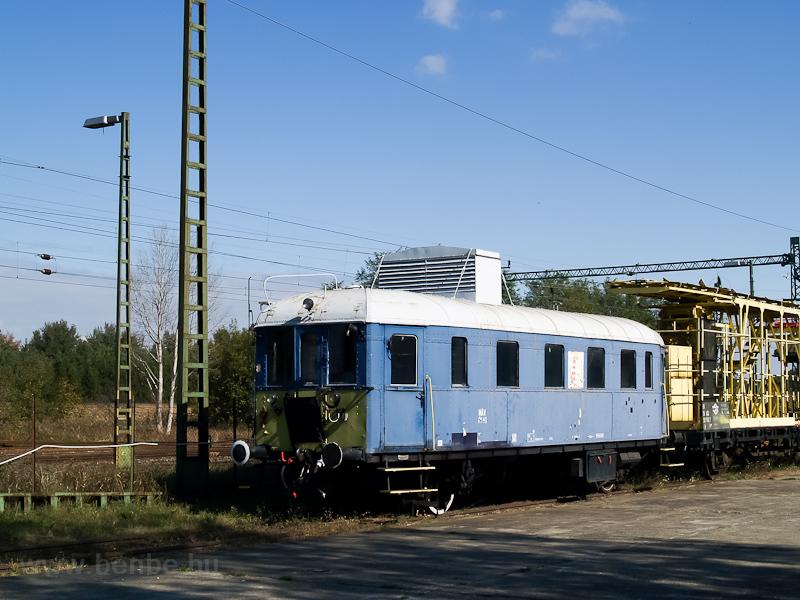 Az A143 Somogyszobon fotó