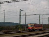 The Bzmot 182 at Zalalövő