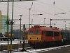 A MÁV-TR M41 2328 Székesfehérvár állomáson