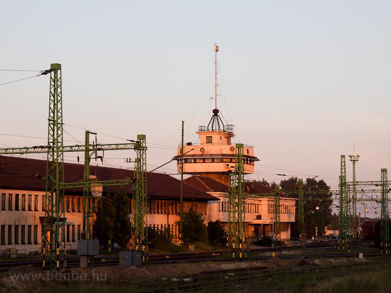 Sopron rendező fotó