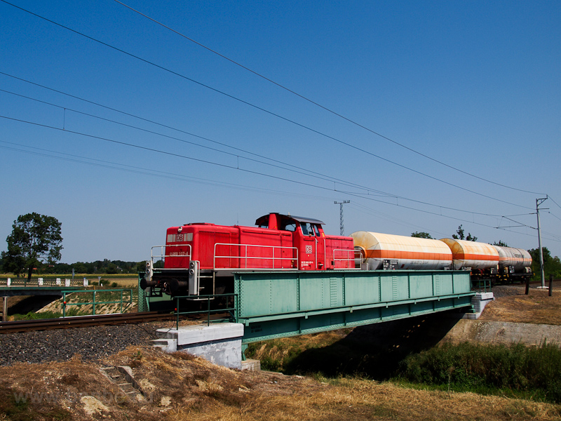 A DB Schenker 0469 107-4 Cs fotó