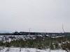 A MÁV V46 035 Veszprém és Márkó között