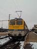 A MÁV-TR V43 3201 Veszprém állomáson