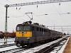 A MÁV-TR V43 0310 Veszprém állomáson