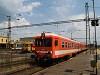 A MÁV Ab 25 Székesfehérvár állomáson