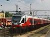 A MÁV-START 5341 031 Székesfehérvár állomáson