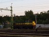 A GYSEV 408 401-6 Sopron állomáson