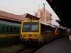 A GYSEV 247 503 Sopron állomáson
