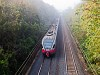 A MÁV-START 5341 051-1 Budaörs és Kelenföld között