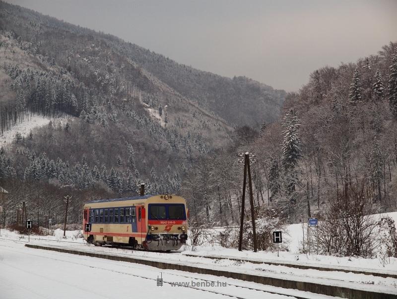 Az ÖBB 5047 016-0 Freiland állomásra érkezik St. Pölten felől fotó