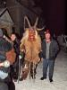 Who&#39;s prettyer? Viktor or the Krampus?