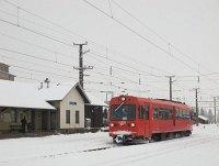 Ober Grafendorf állomás