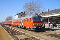 The Btx 032 at H�dmezőv�s�rhely