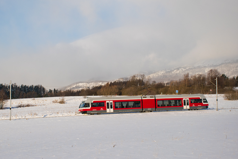 The ŽSSK 425 957-8 see picture