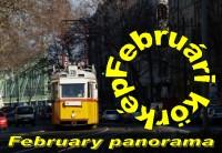 February panorama