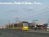 A Combino tram near my university