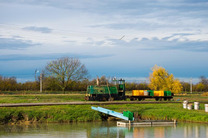 Egy ismeretlen Szeged-Fehér fotó