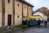 Szeged White Lake Fishery Railway