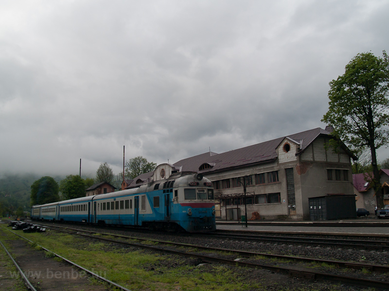 The UŽ D1 745-3 seen a photo