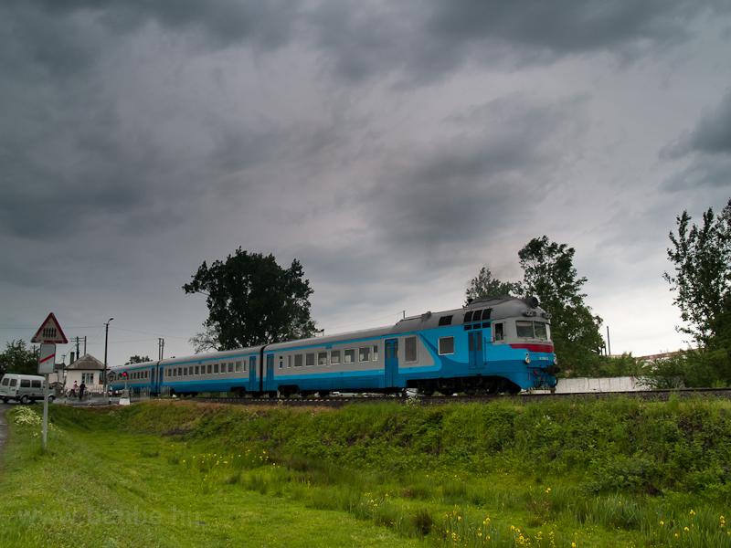 Az UŽ D1 769-3 Csetfalva és Tiszaújlak között fotó