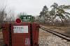 A MÁV-START C50 5713 Imremajor állomáson