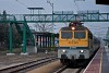 A MÁV-START 433 245 Balatonfenyves állomáson