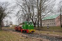 A MÁV-START Mk48 2022 Imremajor és Balatonfenyves GV között