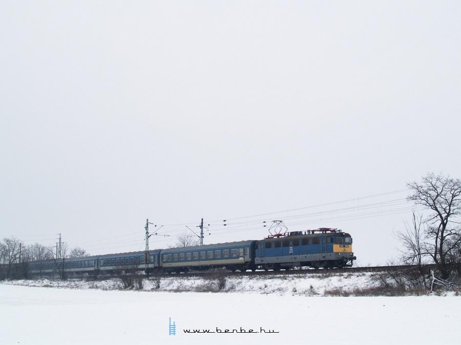 V43 1008 Pettenden fotó