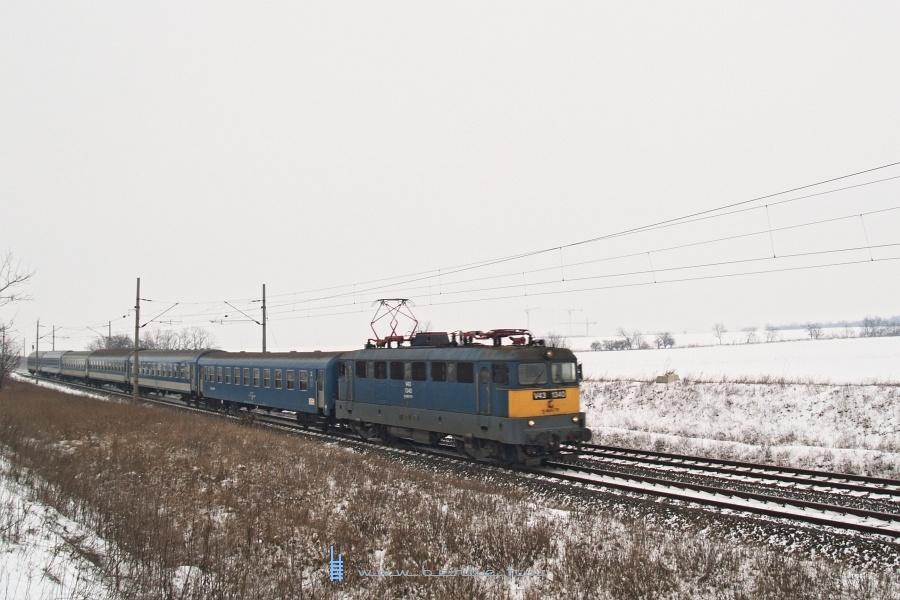 V43 1340 Pettenden fotó