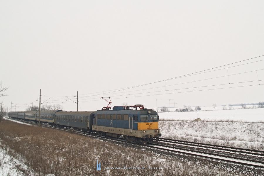 V43 1294 Pettenden fotó
