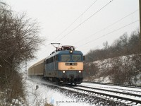 The V43 1290 at Szár