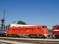 Az M61 019 a F�stiben