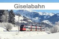 A Giselabahn mindennapjai