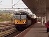 A MÁV-TR V63 022 Kelenföld állomáson