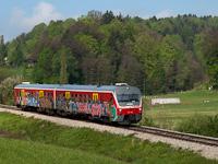 A SZ 713-103 Grobelno és Sentvid pri Grobelnem között