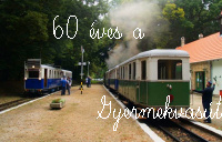 60 years Children s Railway